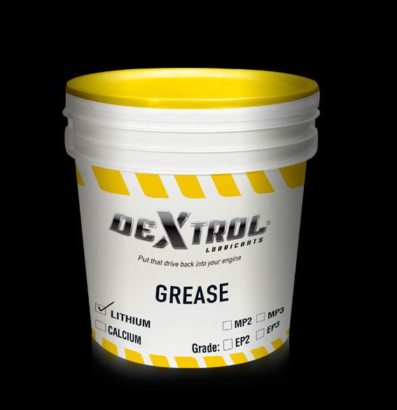 Greese-lithium