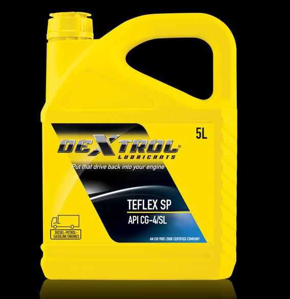 Teflex-SP