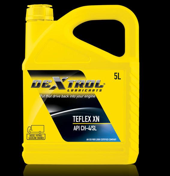 Teflex-XN