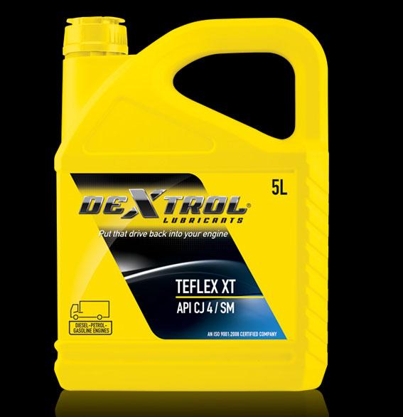 Teflex-XT